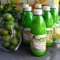 【福三滿】台灣香檬原汁6入組禮盒*6盒/箱