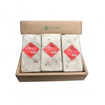 【詔安合作農場】港式蘿蔔糕680g*3條*10盒