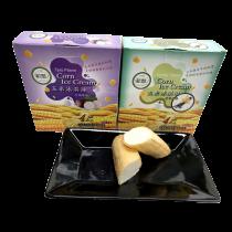 【歐酷】玉米冰淇淋-香草85g*4/盒*12盒/箱