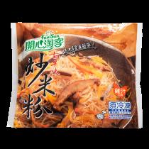 【凱馨實業】開心淘客 古早味炒米粉 200g*2包*24袋