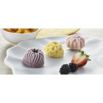【哇爾塔 VARTA】綜合果味雪糕 60g(三入)*25盒