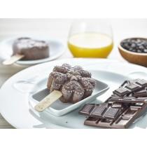 【哇爾塔 VARTA】雕花巧克力味雪糕 100g*18支